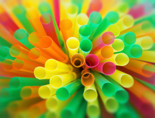 why you should ditch plastic straws